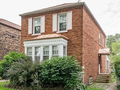 10040 S Oakley Avenue, Chicago, IL 60643 - MLS#: 09628299
