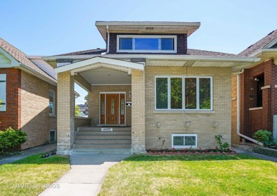 4937 N KILBOURN Avenue, Chicago, IL 60630 - MLS#: 09628526