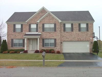 690 Dursey Lane, Des Plaines, IL 60016 - MLS#: 09628733