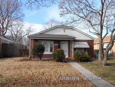 14924 Irving Avenue, Dolton, IL 60419 - MLS#: 09628986