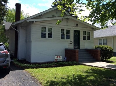 222 W Lincoln Highway, Chicago Heights, IL 60411 - MLS#: 09629337
