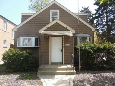 3217 N Octavia Avenue, Chicago, IL 60634 - MLS#: 09629932