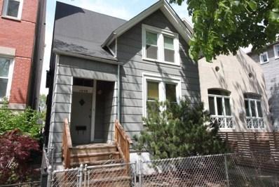 1448 W Wolfram Street, Chicago, IL 60657 - MLS#: 09630512
