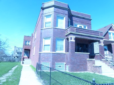 7238 S Emerald Avenue, Chicago, IL 60621 - MLS#: 09630917