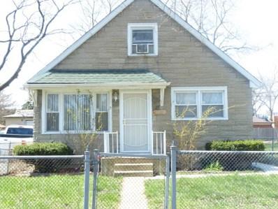 16204 FINCH Avenue, Harvey, IL 60426 - MLS#: 09630924