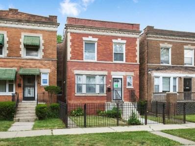 6936 S Eberhart Avenue, Chicago, IL 60637 - MLS#: 09630930