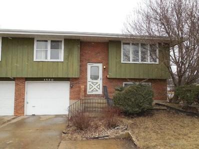 1520 Adams Street, Ottawa, IL 61350 - MLS#: 09631013