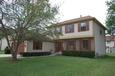 4980 Dukesberry Lane, Hoffman Estates, IL 60010 - MLS#: 09631672