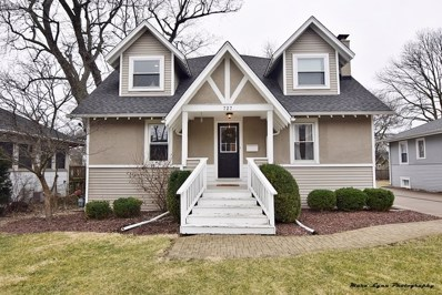 727 Western Avenue, Glen Ellyn, IL 60137 - MLS#: 09631978