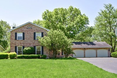 2624 207th Street, Olympia Fields, IL 60461 - MLS#: 09632006