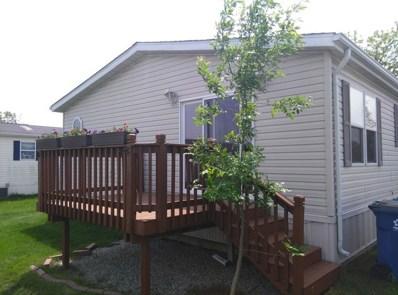 25739 Shinnecock Drive, Monee, IL 60449 - MLS#: 09632232