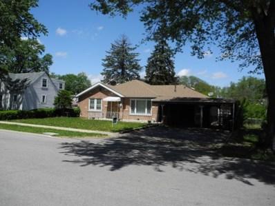 36 E Lyndale Avenue, Northlake, IL 60164 - #: 09632427