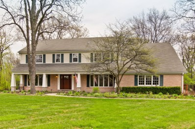 1270 Winwood Drive, Lake Forest, IL 60045 - MLS#: 09632473