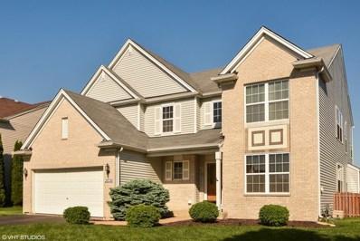2020 Fairfield Drive, Plainfield, IL 60586 - MLS#: 09632481