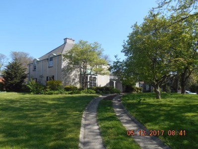 211 Country Club Road, Chicago Heights, IL 60411 - MLS#: 09632680