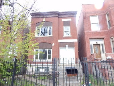 352 N Avers Avenue, Chicago, IL 60624 - MLS#: 09632787