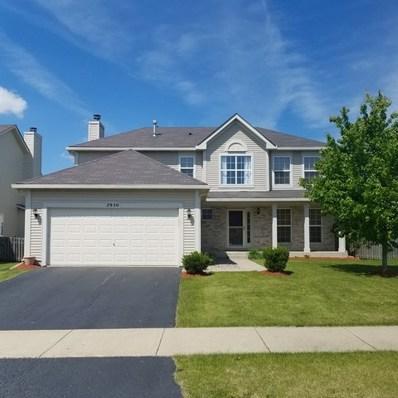 2950 Heather Lane, Montgomery, IL 60538 - MLS#: 09632960