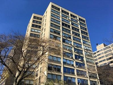 5050 S East End Avenue UNIT 12C, Chicago, IL 60615 - MLS#: 09633012