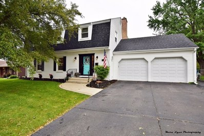 2275 Mayflower Drive, Aurora, IL 60506 - MLS#: 09633296
