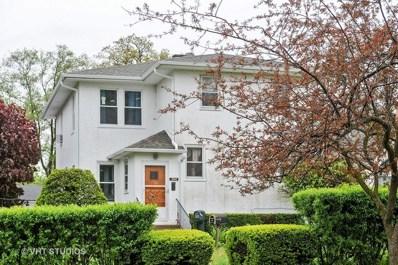 364 Temple Avenue, Highland Park, IL 60035 - MLS#: 09633304