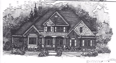 17444 W Pin Oak Lane, Gurnee, IL 60031 - MLS#: 09633362