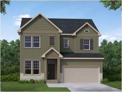 1427 Somerset Place, Barrington, IL 60010 - MLS#: 09633582