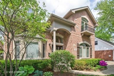 920 FLORENCE Drive, Park Ridge, IL 60068 - MLS#: 09633767