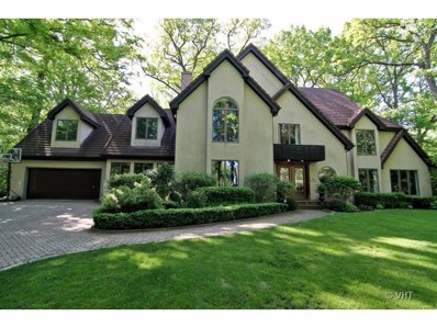 1304 Turvey Road, Downers Grove, IL 60515 - MLS#: 09634798