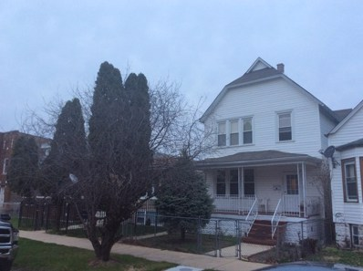 3232 W 62nd Place, Chicago, IL 60629 - MLS#: 09634820