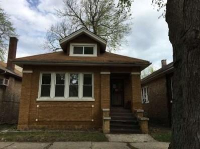 704 E 88th Place, Chicago, IL 60619 - MLS#: 09635182
