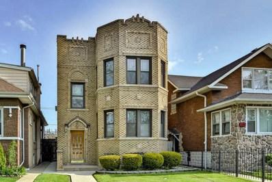 5536 W Cornelia Avenue, Chicago, IL 60641 - MLS#: 09635743