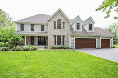3818 Valley View Road, Prairie Grove, IL 60012 - #: 09635793