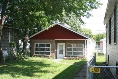 8817 S EUCLID Avenue, Chicago, IL 60617 - MLS#: 09635857