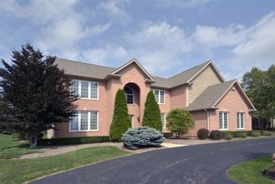 1015 Mason Lane, Lake In The Hills, IL 60156 - MLS#: 09635970