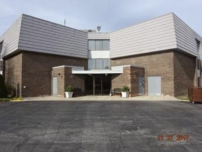 924 S LAKE Court UNIT 215, Westmont, IL 60559 - MLS#: 09636172