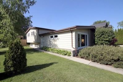 2445 Fontana Drive, Glenview, IL 60025 - MLS#: 09636948