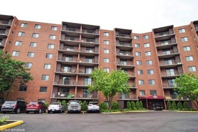 1 Bloomingdale Place UNIT 702, Bloomingdale, IL 60108 - #: 09637020