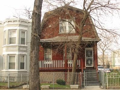 610 N Troy Street, Chicago, IL 60612 - MLS#: 09637244