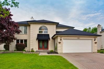 1000 Carlow Drive, Des Plaines, IL 60016 - MLS#: 09637729