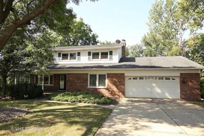 48 Kingston Drive, Oak Brook, IL 60523 - #: 09638242