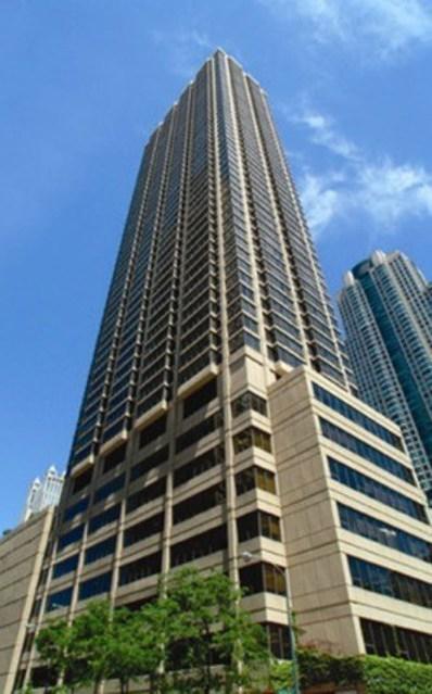 30 E HURON Street UNIT P68, Chicago, IL 60611 - MLS#: 09638518