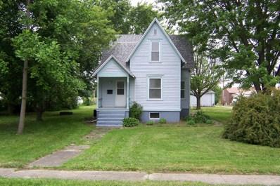 911 E Pells Street, Paxton, IL 60957 - #: 09638535