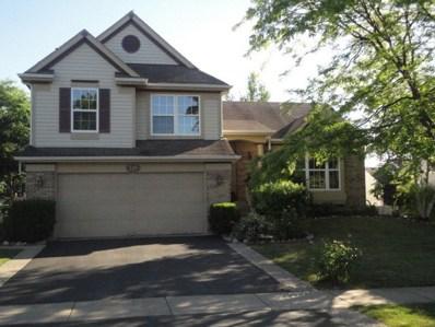 395 Fairfax Lane, Grayslake, IL 60030 - MLS#: 09639072