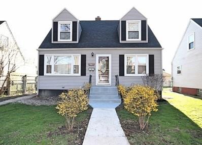 7807 S Trumbull Avenue, Chicago, IL 60652 - MLS#: 09639143