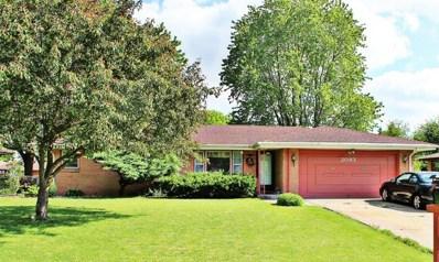 2083 Will James Road, Rockford, IL 61109 - MLS#: 09639415