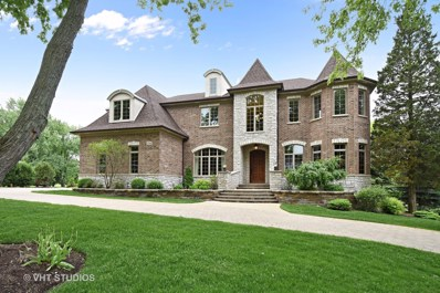 1216 S Summit Street, Barrington, IL 60010 - MLS#: 09639549