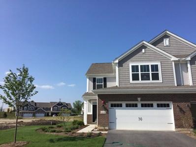 16146 W Switch Grass  Lot#23.01 Road, Lockport, IL 60441 - MLS#: 09639593
