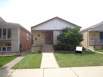 6030 S Mason Avenue, Chicago, IL 60638 - MLS#: 09639857