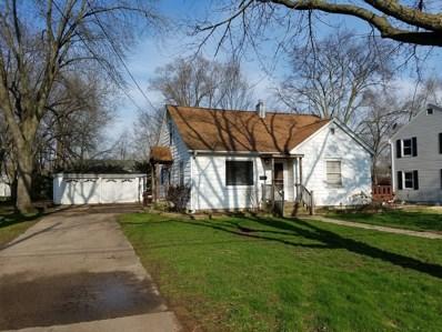 420 Willow Road, Marengo, IL 60152 - MLS#: 09639958
