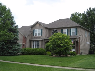 13210 Northland Drive, Plainfield, IL 60585 - MLS#: 09639992